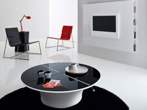all modern furniture