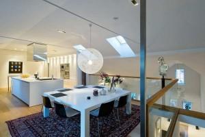 apartment dining room ideas