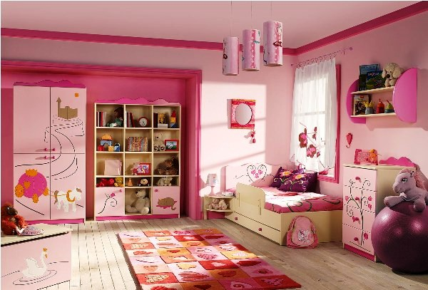 best kids room decor ideas-4