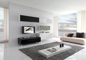 contemporary living room design ideas pictures