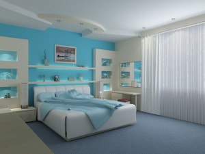 cool bedroom designs