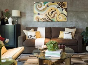 decorating ideas for small living rooms