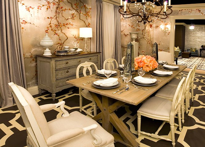 dining rooms ideas