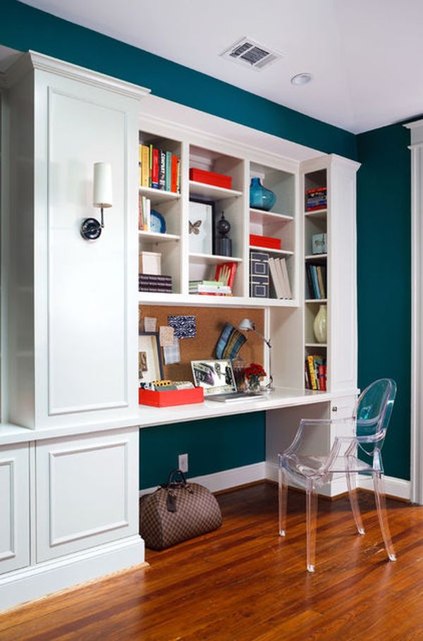 diy home office ideas