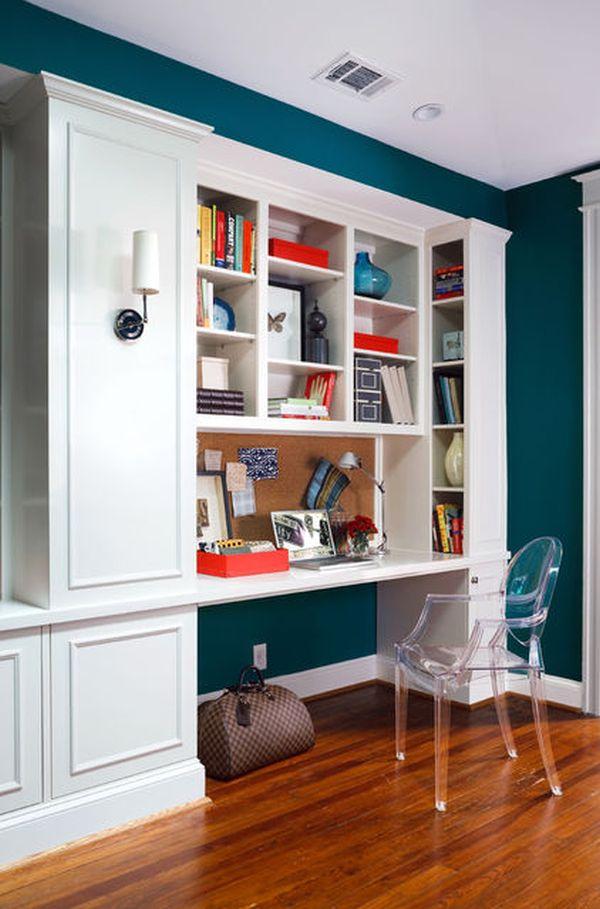 diy home office ideas