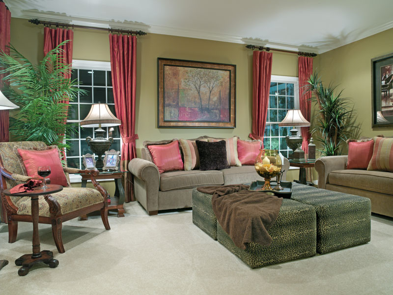 family room designs