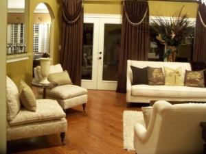 formal living room decorating ideas