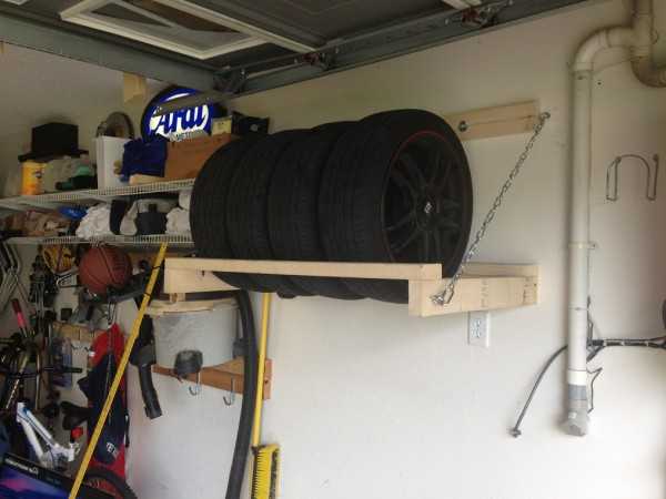 garage storage ideas diy