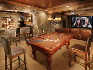 great basement ideas