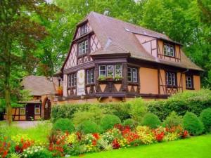 home and garden design ideas