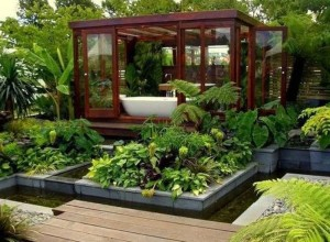 home vegetable garden ideas