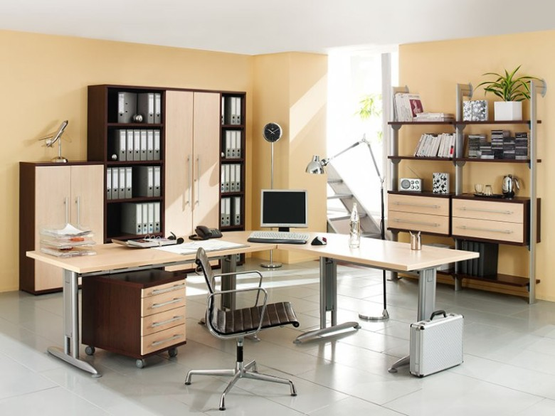 Related Post From Various Inspirations For Home Office Design
