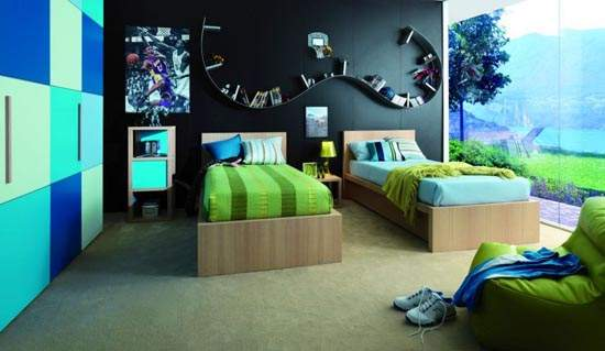 kids bedroom ideas for boys
