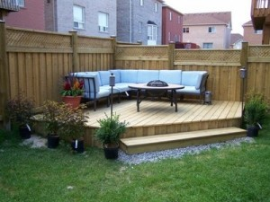 landscaping ideas for backyard