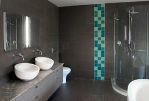 modern bathroom pictures