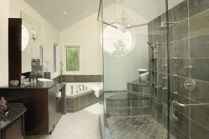 modern bathrooms designs
