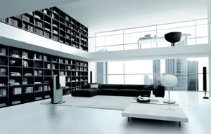 modern furniture dallas