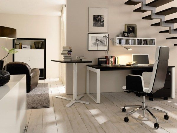 modern home office ideas home interior and furniture ideas