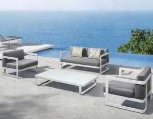 modern outdoor furniture