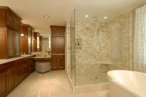 shower tile ideas design pictures