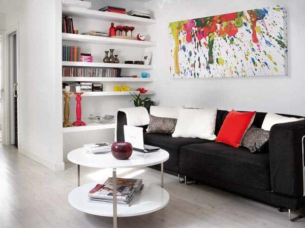 small living rooms ideas