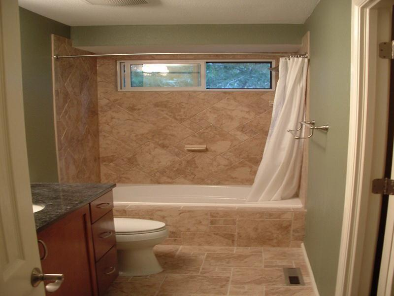 Tub shower tile ideas home interior and furniture ideas for Bathroom tub and shower tile ideas