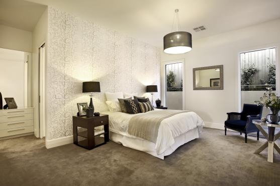... Post from Make Your Bedroom Look Amazing with Romantic Bedroom Ideas