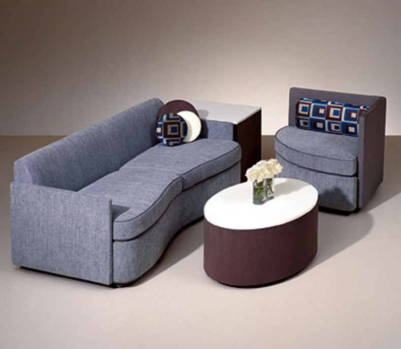 cheap-modern living room furniture