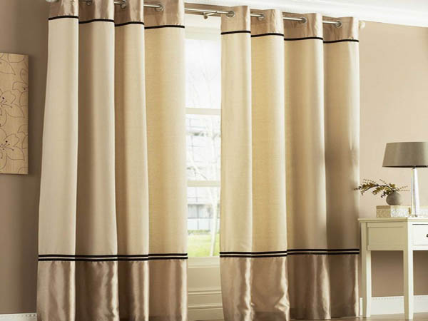 Curtain Decorating Ideas For Living Rooms Home Interior