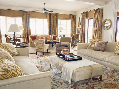 Curtain Design Ideas For Living Room beige and gold living room curtain and drapes for glass windows beige living room with unique Curtain Design Ideas For Living Room