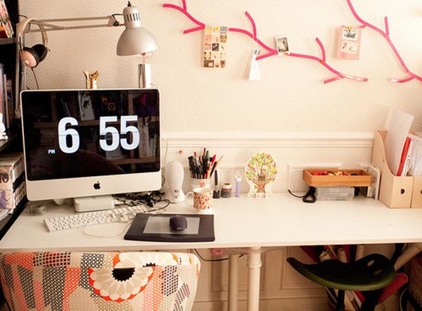 cute office decorating ideas