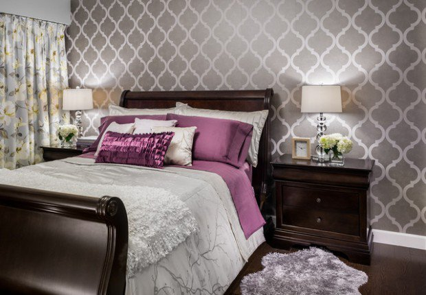 designing ideas for bedrooms