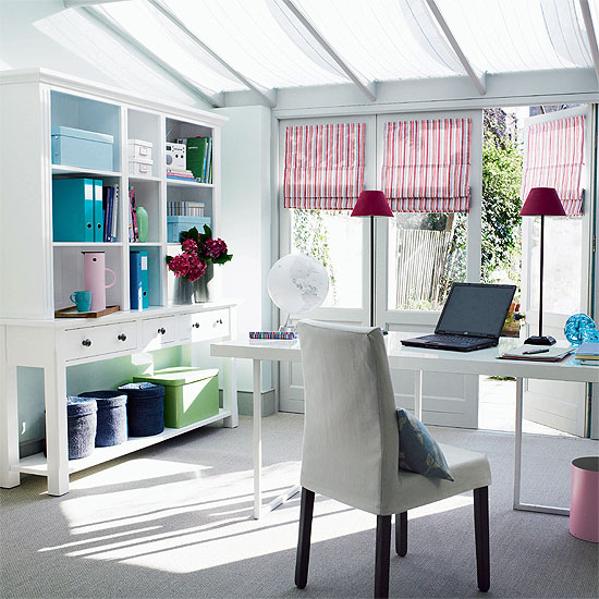home office decorating ideas pictures