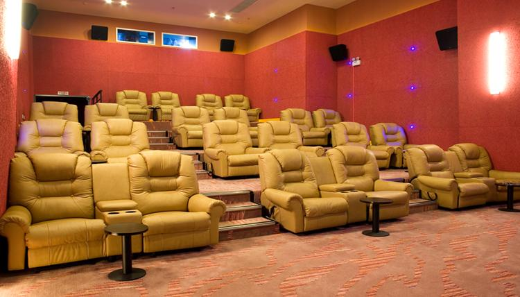 ... Inspiration for Home Theater Rooms  Home Interior And Furniture Ideas