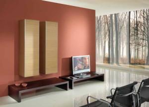 house interior color schemes