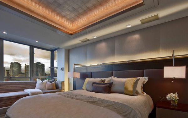 lighting bedroom ideas