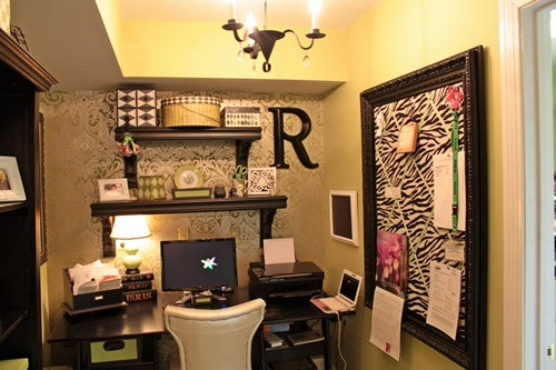 Beautiful office decorating ideas for new look office for Office decorating ideas pictures