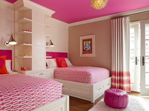 paint ideas for girls bedrooms