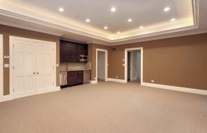 renovating basement ideas
