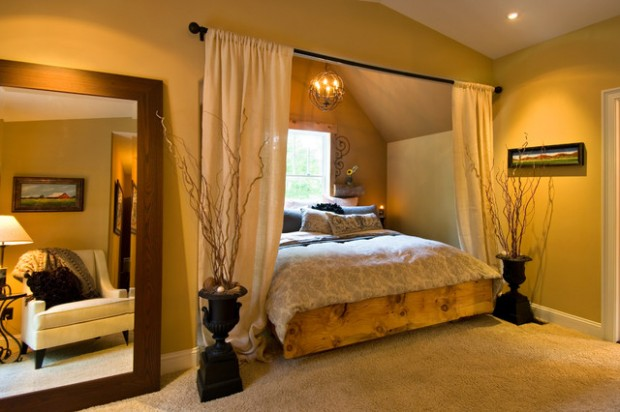 Remeber all the sadness and frustration and let it go for Bedroom setting ideas