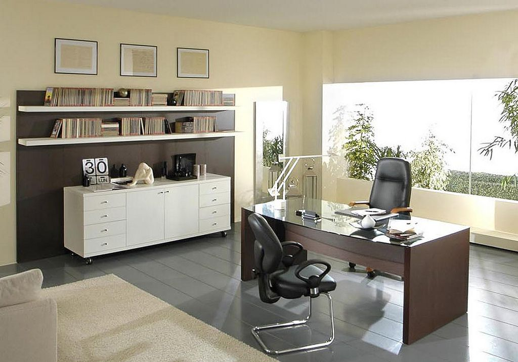 school office decorating ideas