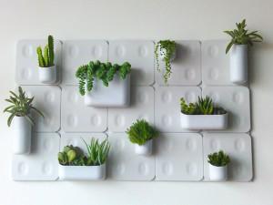 urbio wall garden