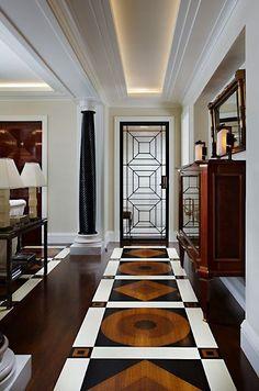 Art Deco Design Home Interior And Furniture Ideas