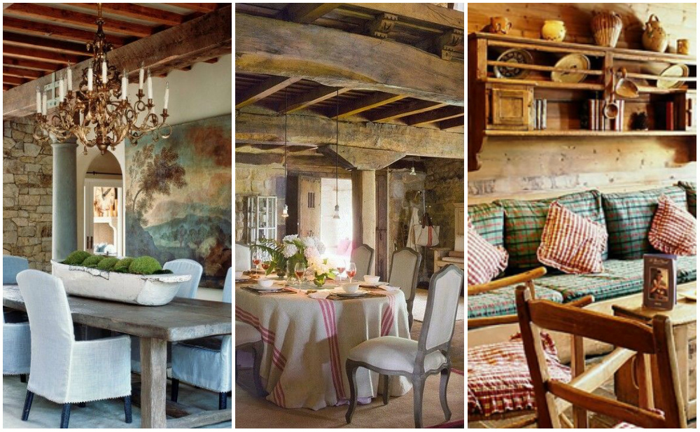 Provence Style In Interior Design Home Interior And