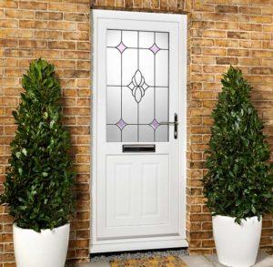 front door type
