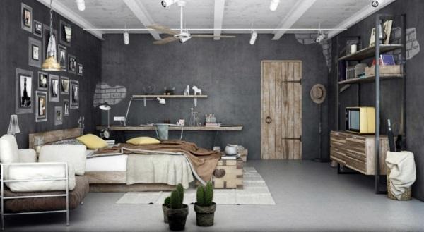 Gray Color In Interior Design Home Interior And Furniture Ideas