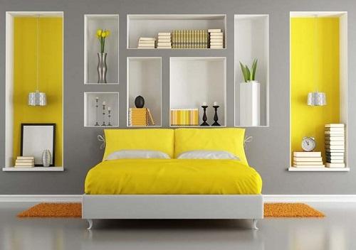 Grey Schemes Home Interior And Furniture Ideas