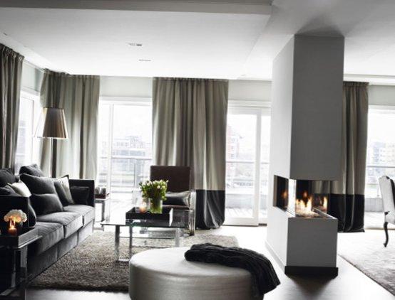 Grey Color Combinations Interior Design Home Interior