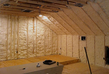 How to insulate the room from the inside : Home Interior ...