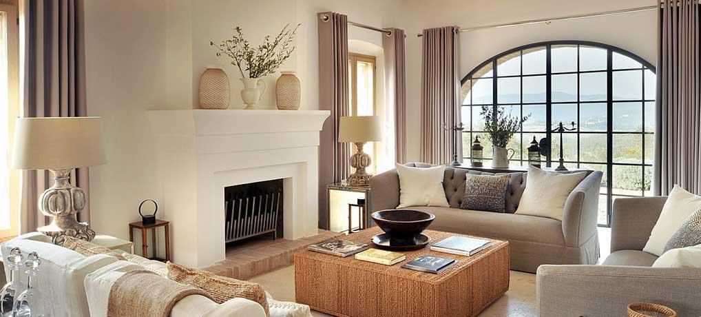 Italian Style In Interior Design Home Interior And Furniture Ideas